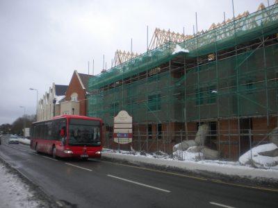 The abingdon blog 10 01 10 17 01 10 - Esso garage opening times ...