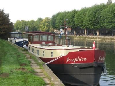 Josephine Boat