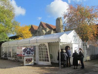 abingdon Craft Fair
