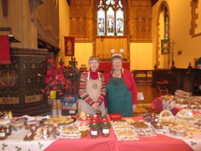 S M Christmas Fair