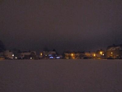 North Abingdon Lights