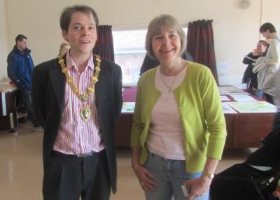 South Abingdon Local Plan