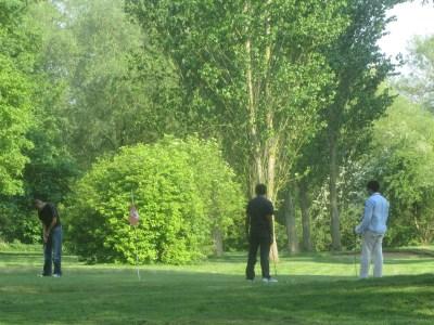 Abbey Meadows Golf
