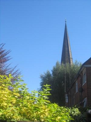 Near St Helens Bells