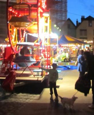 The Runaway Fair