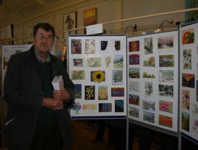 Abingdon Artists Autumn Exhibition