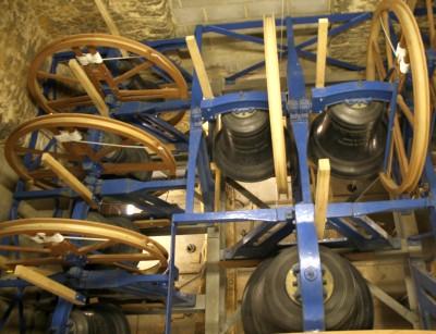 St Helens Festive Bell Ring