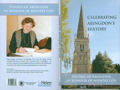 Abingdon Books 2011