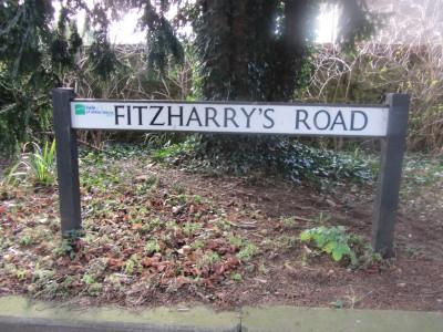 Hugh Fitzharry