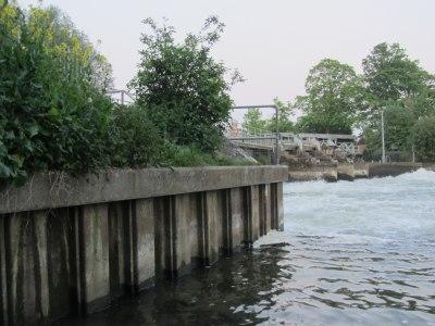 Abingdon Hydro