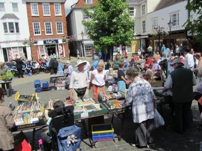 Market Place Events