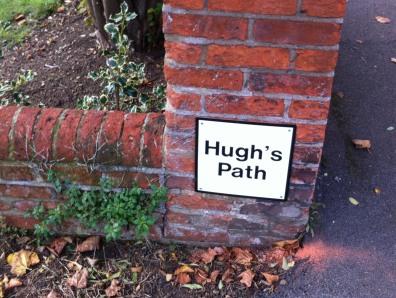 Hugh's Path