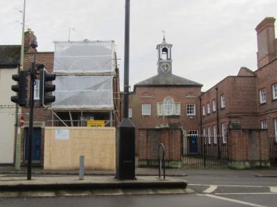 Clock House Repairs