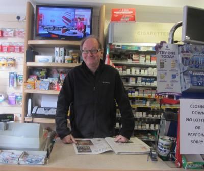 Abingdon News Plus - Closing Down