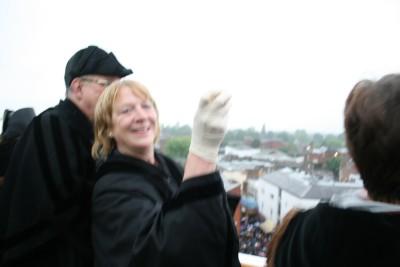 Penny McDougall