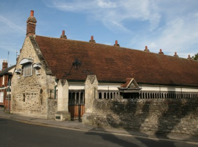 Christ's Hospital of Abingdon