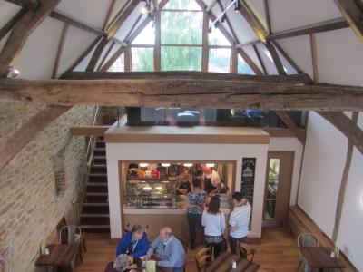 The Barns Café