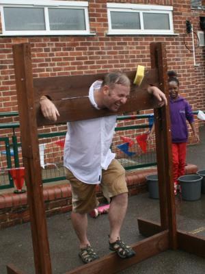 Carswell School Summer Fete