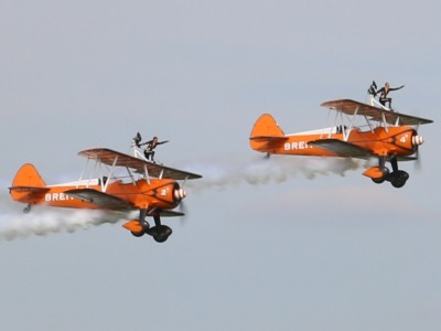 Air and Country Show 7