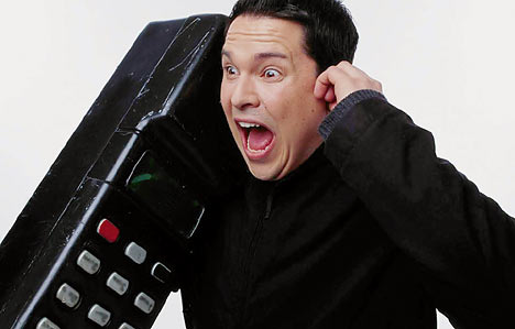 Vodafone Hello Abingdon
