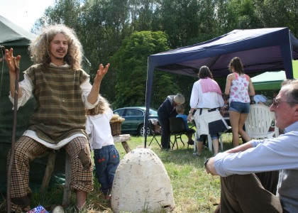 Archaeology Open Day