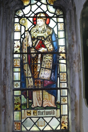 St Ethelwold of Winchester (and Abingdon)