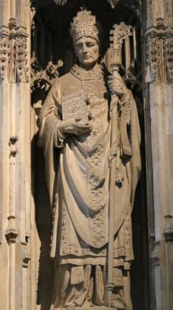 sveti Ethelwold - škof