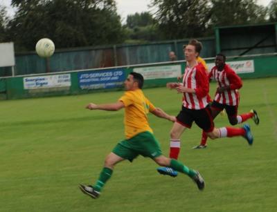 North Berks League