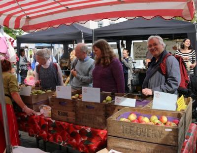 Abingdon Local Excellence Market