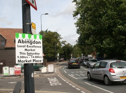 Abingdon Local Excellence Market
