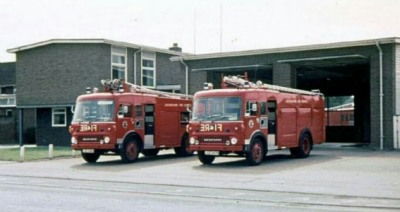 50th Anniversary of Ock Street Fire Station