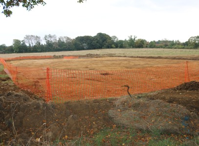 Archaeology Works in Progress