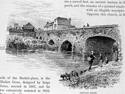 Old Abingdon
