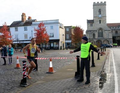 Abingdon Marathon