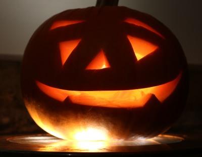 Abingdon Museum Halloween Opening