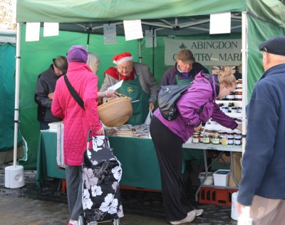 Abingdon Country Market Future in Doubt