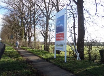Field South of Abingdon