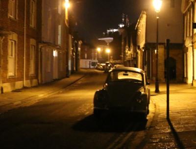 Street Life comes to Abingdon
