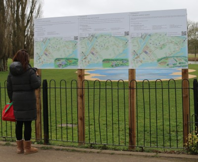 Abbey Meadow Public Consultation