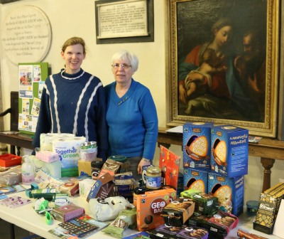 Fairtrade Events in Abingdon