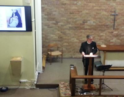 Lent Lectures