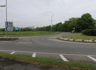 Dunmore Road Traffic