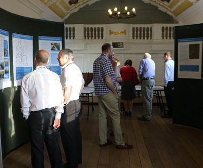 Oxford Flood Alleviation Scheme Consultation