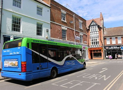 Latest Bus Consultation