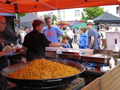 Abingdon blog 2015 august for Giant chilli thai