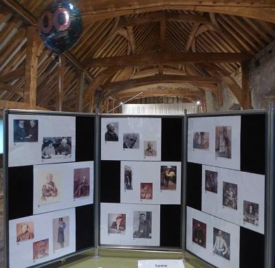 Abingdon Portal History 100