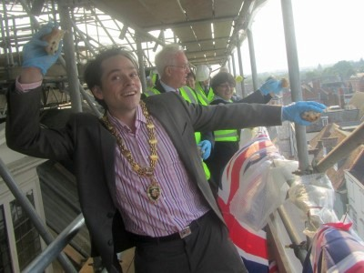Abingdon-on-Thames Town Council Meetings