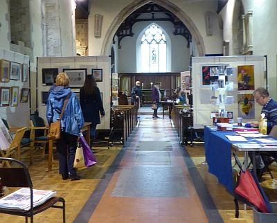 Abingdon Artists