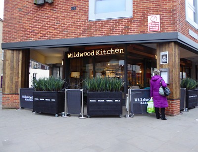 Wildwood Kitchen