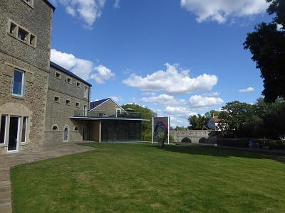 Old Gaol Garden
